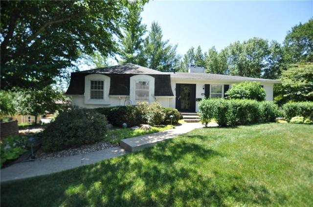 5616 Kingman Avenue, Des Moines, IA 50311 (MLS #587249) :: Better Homes and Gardens Real Estate Innovations