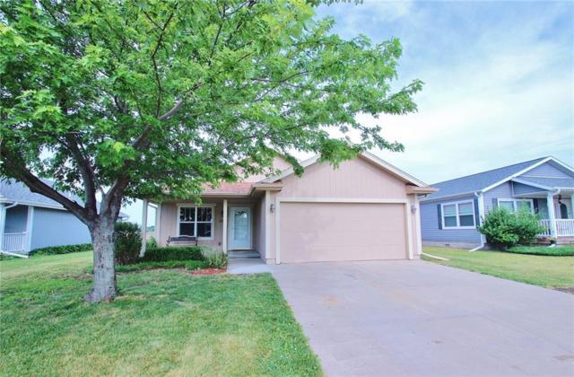 3204 Wolf Creek Road SW, Bondurant, IA 50035 (MLS #587277) :: Colin Panzi Real Estate Team