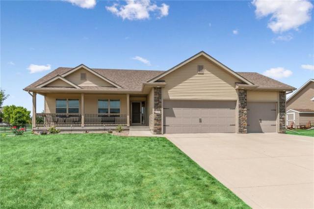 1150 Cedar Drive, Polk City, IA 50226 (MLS #587287) :: Colin Panzi Real Estate Team