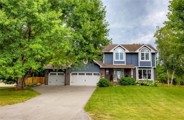 6900 NE Halbrook Lane, Ankeny, IA 50023 (MLS #587290) :: Better Homes and Gardens Real Estate Innovations