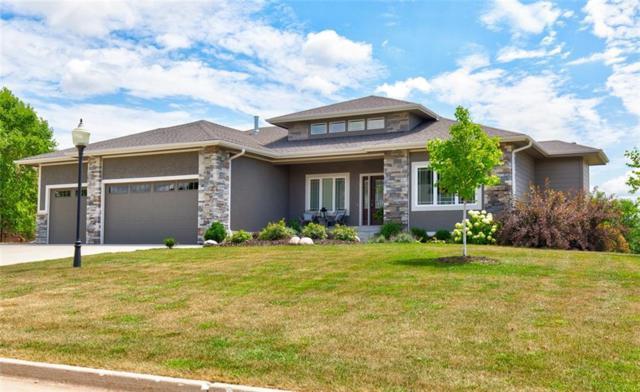 4106 NW 95th Place, Polk City, IA 50226 (MLS #587293) :: Colin Panzi Real Estate Team