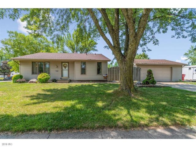 902 NW Abilene Road, Ankeny, IA 50023 (MLS #587294) :: Better Homes and Gardens Real Estate Innovations