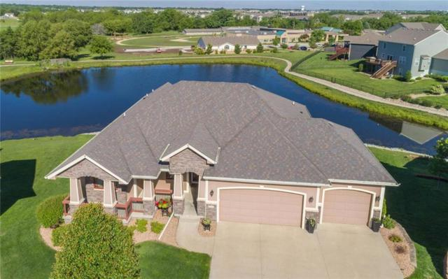 532 SW 32nd Court, Ankeny, IA 50023 (MLS #587315) :: Colin Panzi Real Estate Team