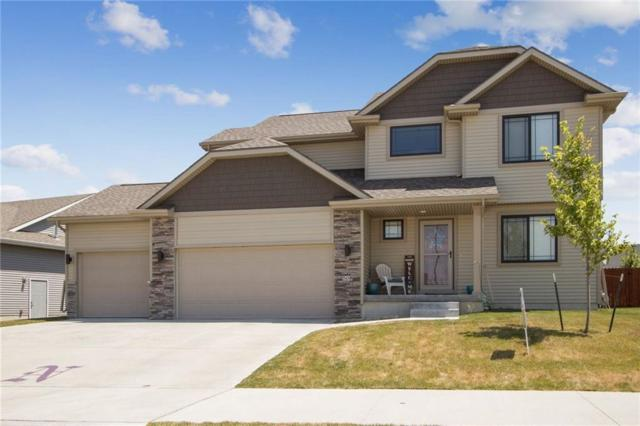 508 Orchard Hills Drive, Norwalk, IA 50211 (MLS #587317) :: Better Homes and Gardens Real Estate Innovations