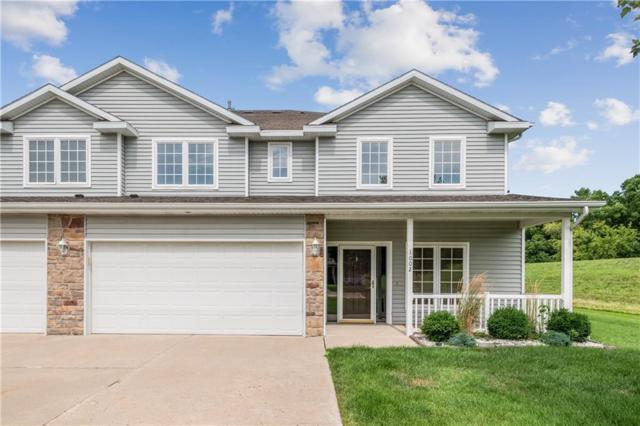 500 North Valley Drive #1002, Des Moines, IA 50312 (MLS #587323) :: Pennie Carroll & Associates
