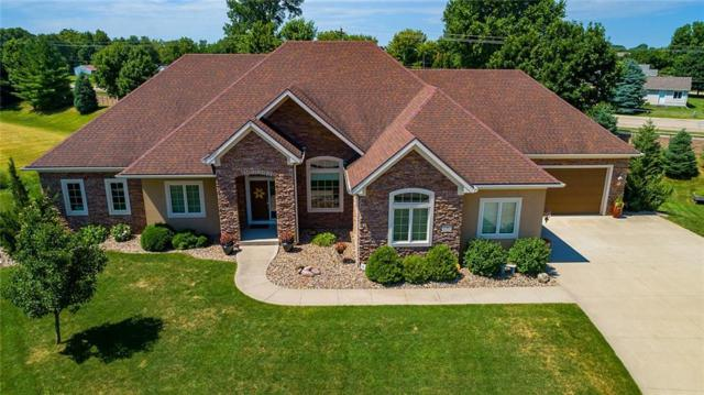 16988 Aurora Court, Clive, IA 50325 (MLS #587330) :: Better Homes and Gardens Real Estate Innovations