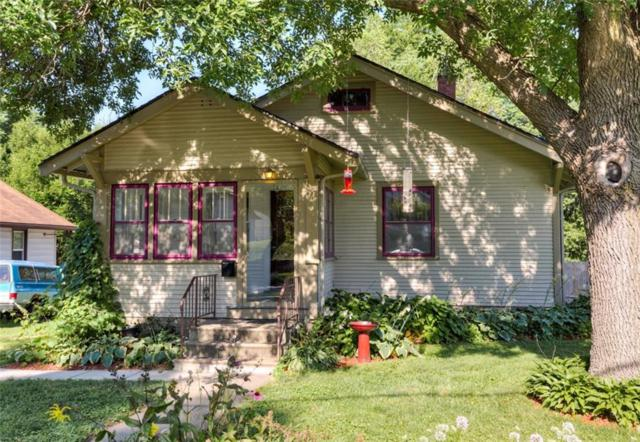2330 E 12th Street, Des Moines, IA 50316 (MLS #587331) :: Better Homes and Gardens Real Estate Innovations