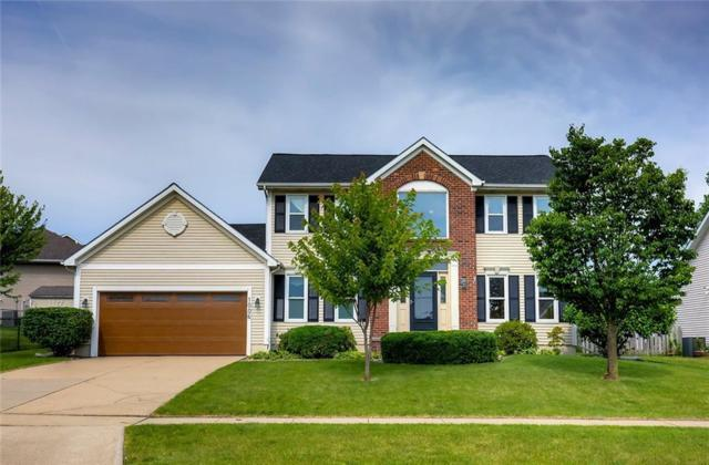 1006 SE Judy Drive, Ankeny, IA 50021 (MLS #587334) :: Colin Panzi Real Estate Team