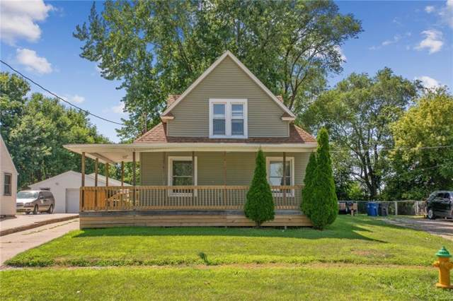 2124 E 23rd Street, Des Moines, IA 50317 (MLS #587335) :: Better Homes and Gardens Real Estate Innovations