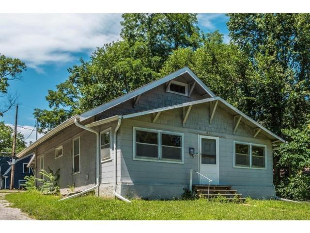 672 24th Street, Des Moines, IA 50312 (MLS #587338) :: Pennie Carroll & Associates