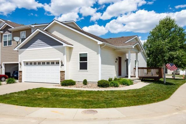 3703 NE Marissa Lane, Ankeny, IA 50021 (MLS #587342) :: Better Homes and Gardens Real Estate Innovations