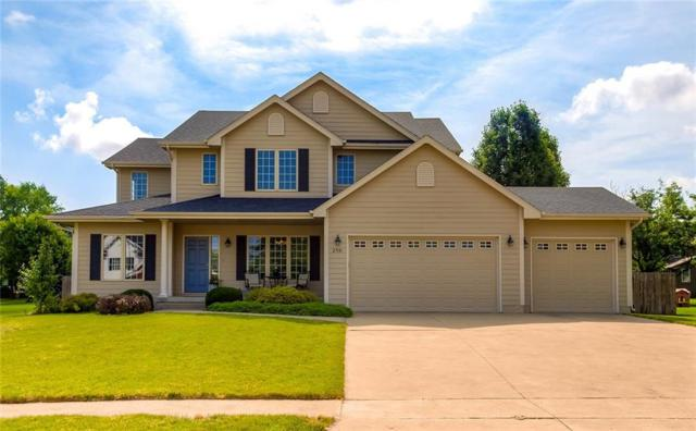 2591 161st Street, Clive, IA 50325 (MLS #587352) :: Better Homes and Gardens Real Estate Innovations