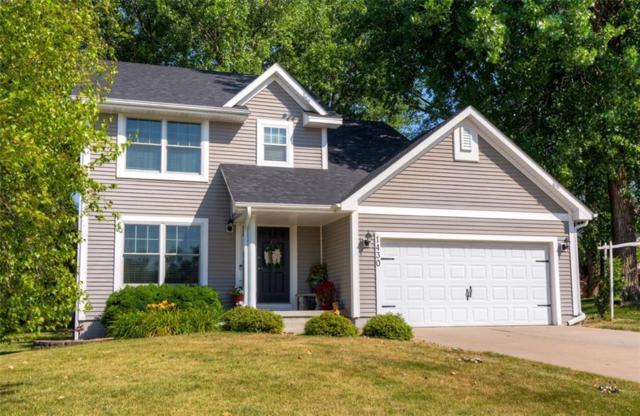 1430 Copper Creek Drive, Pleasant Hill, IA 50327 (MLS #587367) :: Colin Panzi Real Estate Team