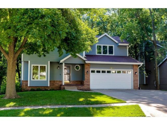 4819 64th Street, Urbandale, IA 50322 (MLS #587370) :: Colin Panzi Real Estate Team