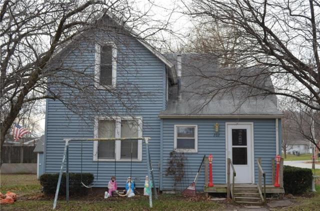 202 E Wood Street, Polk City, IA 50226 (MLS #587376) :: Colin Panzi Real Estate Team