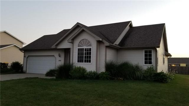 390 SE Cardinal Lane, Waukee, IA 50263 (MLS #587377) :: Pennie Carroll & Associates