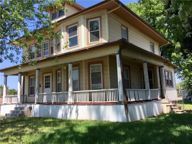 820 1st Avenue W, Newton, IA 50208 (MLS #587379) :: EXIT Realty Capital City