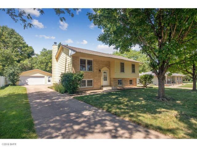 4504 71st Street, Urbandale, IA 50322 (MLS #587393) :: Colin Panzi Real Estate Team