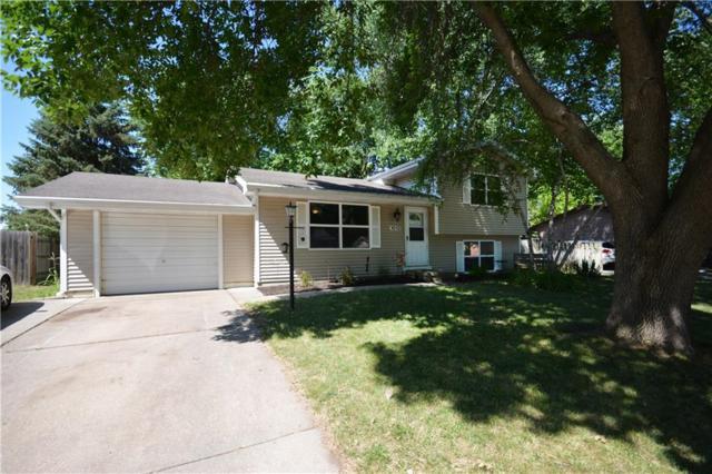 1013 6th Street NW, Altoona, IA 50009 (MLS #587395) :: Colin Panzi Real Estate Team