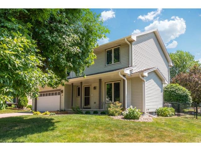 734 SE Richland Court, Ankeny, IA 50021 (MLS #587408) :: Colin Panzi Real Estate Team