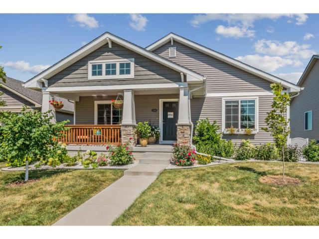 1265 SE Waddell Way, Waukee, IA 50263 (MLS #587413) :: Colin Panzi Real Estate Team