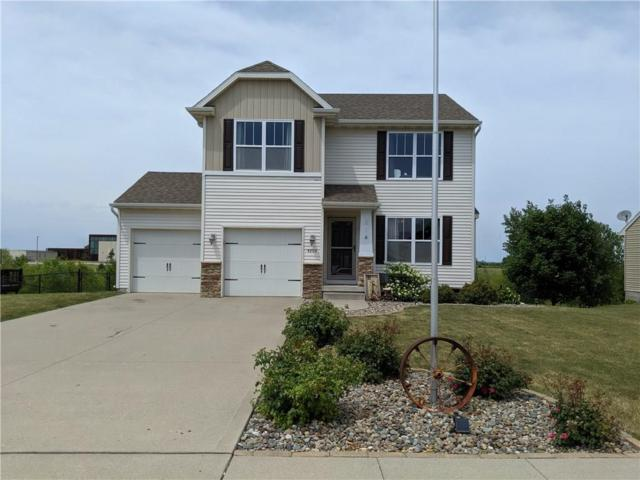 4204 Nw 8th Court, Ankeny, IA 50023 (MLS #587428) :: Colin Panzi Real Estate Team