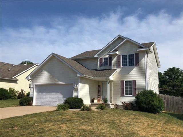 812 Edgewater Drive, Polk City, IA 50226 (MLS #587429) :: Colin Panzi Real Estate Team
