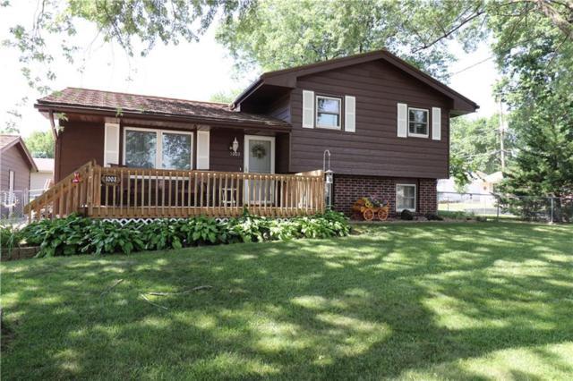 1003 E Thornton Avenue, Des Moines, IA 50315 (MLS #587430) :: Pennie Carroll & Associates