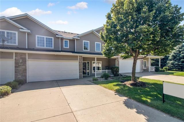 10635 Hickory Drive #5, Urbandale, IA 50322 (MLS #587433) :: Colin Panzi Real Estate Team