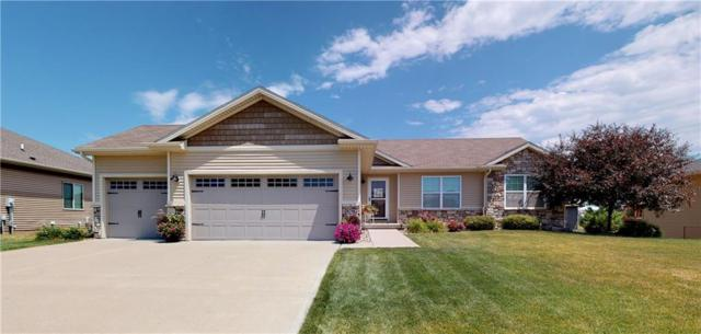 5005 NE Trilein Drive, Ankeny, IA 50021 (MLS #587452) :: Colin Panzi Real Estate Team