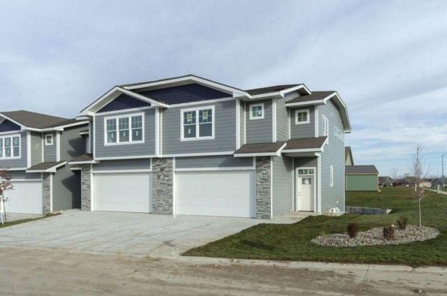 5416 154th Court, Urbandale, IA 50323 (MLS #587473) :: Colin Panzi Real Estate Team