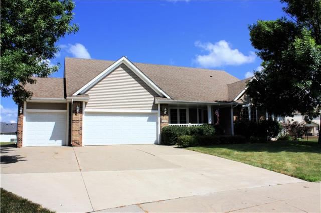 4214 NW 2nd Court, Ankeny, IA 50023 (MLS #587486) :: Colin Panzi Real Estate Team