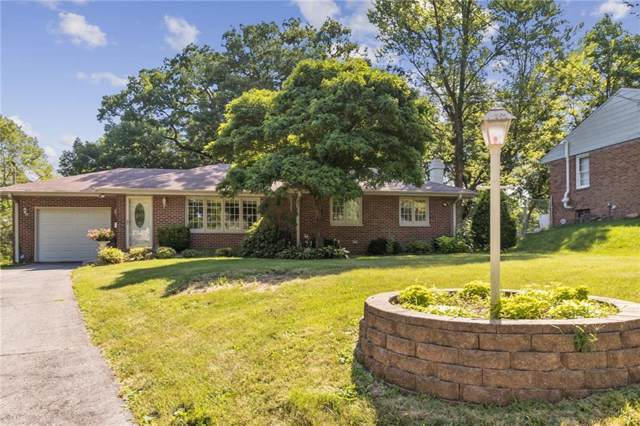 1967 Courtland Drive, Des Moines, IA 50315 (MLS #587508) :: EXIT Realty Capital City