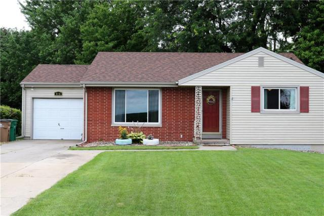 406 Center Avenue S, Mitchellville, IA 50169 (MLS #587517) :: EXIT Realty Capital City