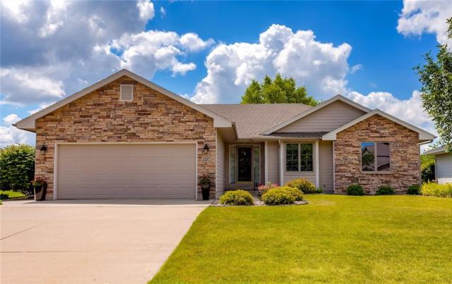 3207 SW 26th Street, Ankeny, IA 50023 (MLS #587549) :: Colin Panzi Real Estate Team