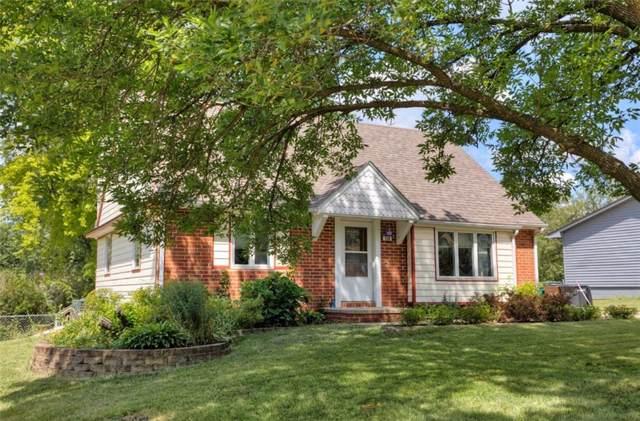 150 Beech Boulevard, Pleasant Hill, IA 50327 (MLS #587552) :: Colin Panzi Real Estate Team