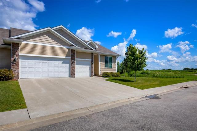 6570 SE Sweetgrass Lane, Pleasant Hill, IA 50327 (MLS #587563) :: Colin Panzi Real Estate Team
