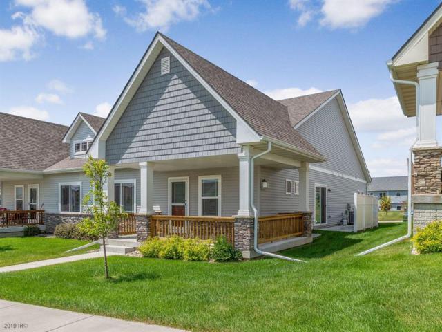 1860 Warrior Lane, Waukee, IA 50263 (MLS #587575) :: Colin Panzi Real Estate Team