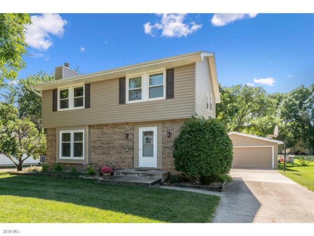 4020 78th Street, Urbandale, IA 50322 (MLS #587576) :: Colin Panzi Real Estate Team