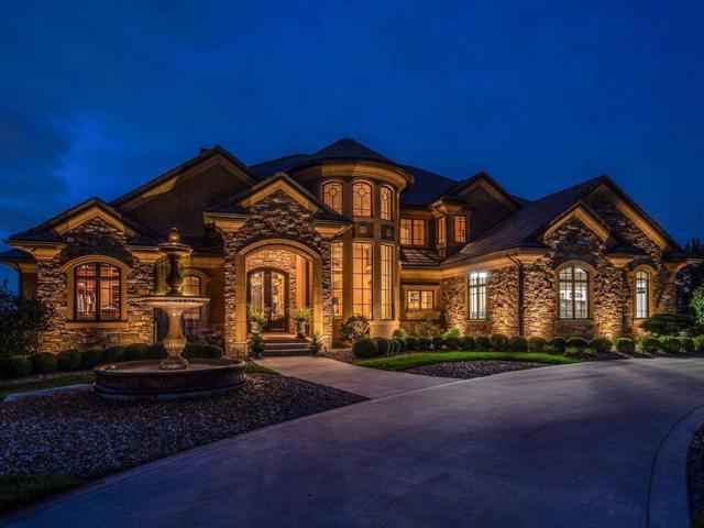 1726 Glenleven Terrace, West Des Moines, IA 50266 (MLS #587585) :: Colin Panzi Real Estate Team