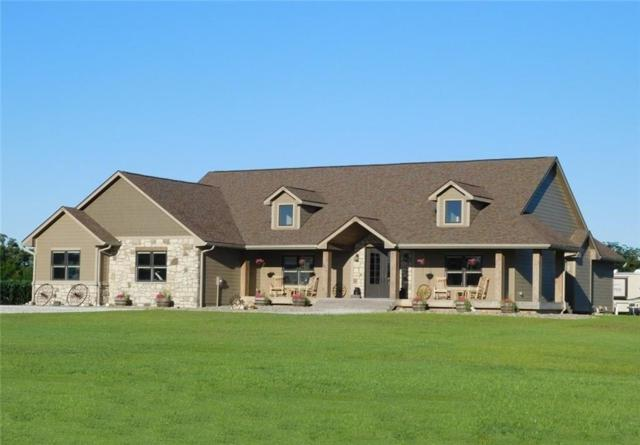 3594 SE Powers Drive, Runnells, IA 50237 (MLS #587930) :: Better Homes and Gardens Real Estate Innovations