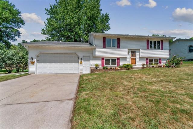823 W O Avenue, Nevada, IA 50201 (MLS #587969) :: Moulton Real Estate Group