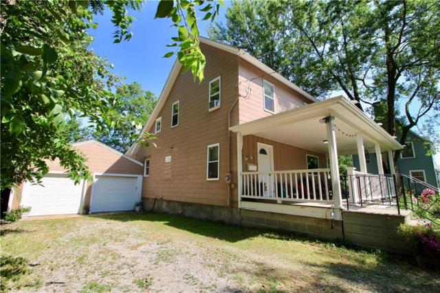 1422 Spencer Street, Grinnell, IA 50112 (MLS #588036) :: Moulton Real Estate Group