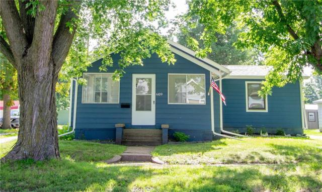 609 S State Street, Madrid, IA 50156 (MLS #588055) :: Moulton Real Estate Group