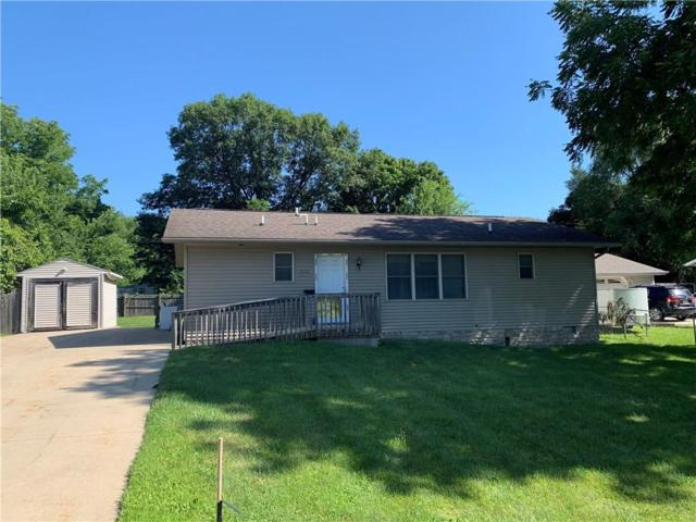 1210 E Aurora Avenue, Des Moines, IA 50313 (MLS #588096) :: Better Homes and Gardens Real Estate Innovations