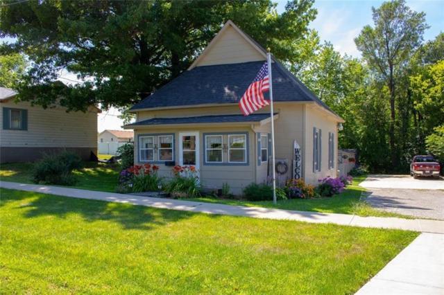 513 S I Street, Oskaloosa, IA 52577 (MLS #588197) :: Moulton Real Estate Group