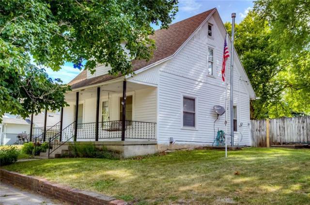 213 Baldwin Street, Maxwell, IA 50161 (MLS #588236) :: Moulton Real Estate Group