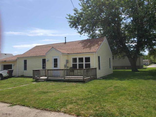 412 E State Street, Corydon, IA 50060 (MLS #588244) :: Better Homes and Gardens Real Estate Innovations