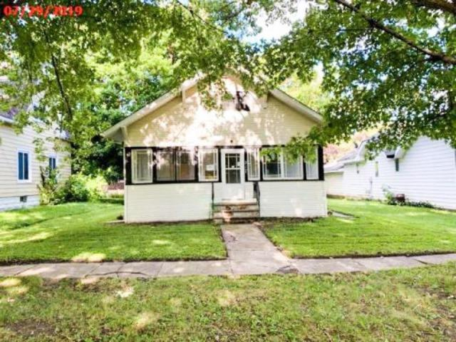 217 S 1st Street, Laurens, IA 50554 (MLS #588427) :: Better Homes and Gardens Real Estate Innovations