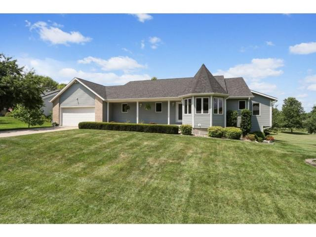 157 Skyline Drive, Knoxville, IA 50138 (MLS #588492) :: Better Homes and Gardens Real Estate Innovations